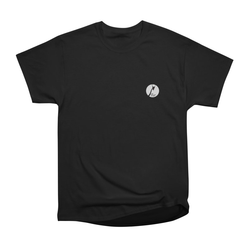 Virgo in the pocket Men's Heavyweight T-Shirt by The Little Fears