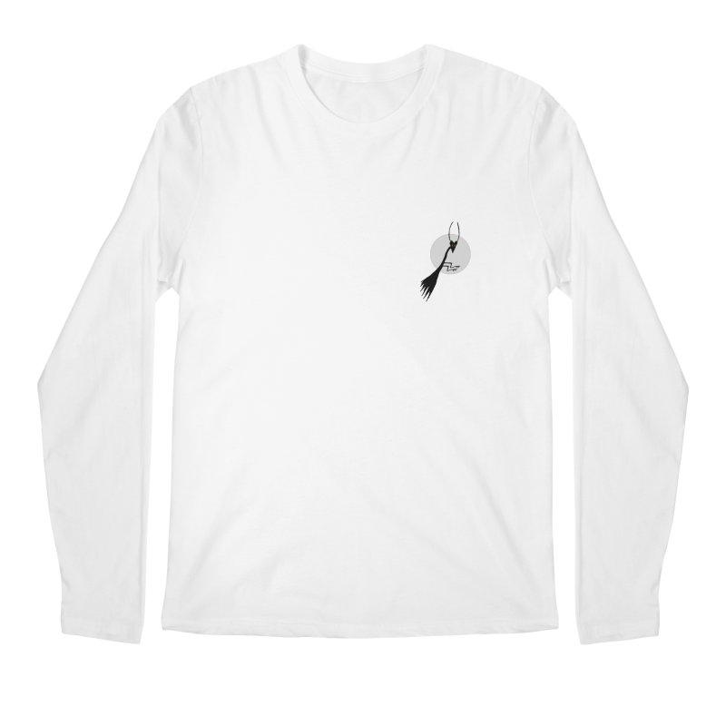 Virgo in the pocket Men's Regular Longsleeve T-Shirt by The Little Fears