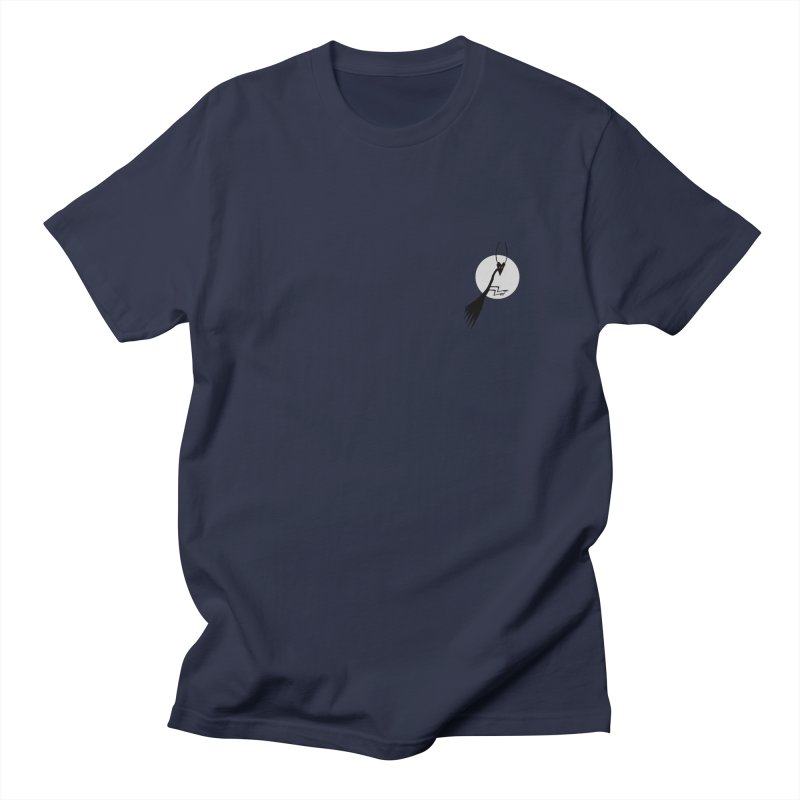 Virgo in the pocket Men's Regular T-Shirt by The Little Fears