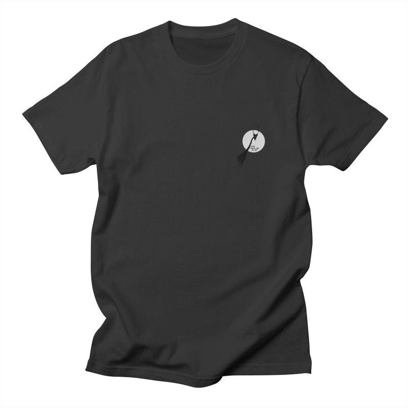 Virgo in the pocket Men's Regular T-Shirt by The Little Fears