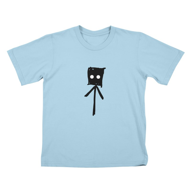 Sprite Kids T-shirt by The Little Fears