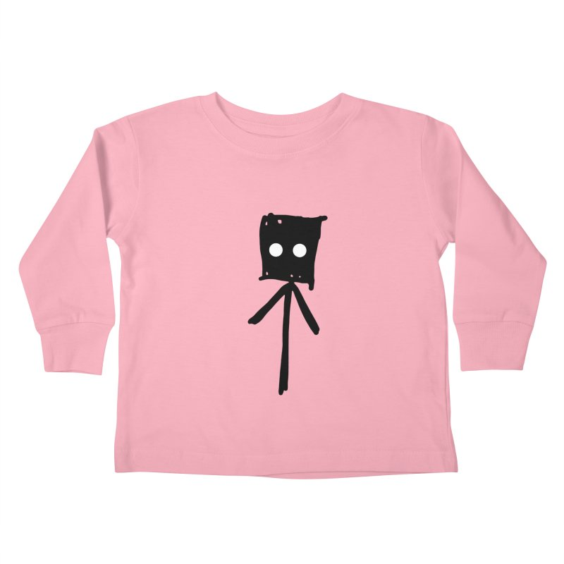 Sprite Kids Toddler Longsleeve T-Shirt by The Little Fears