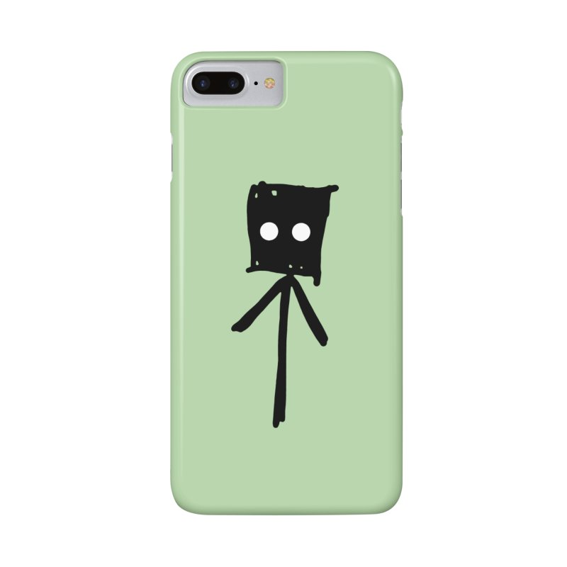 Sprite Accessories Phone Case by The Little Fears