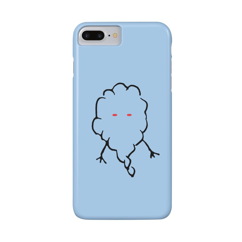 Cloud Accessories Phone Case by The Little Fears