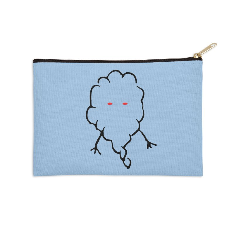 Cloud Accessories Zip Pouch by The Little Fears
