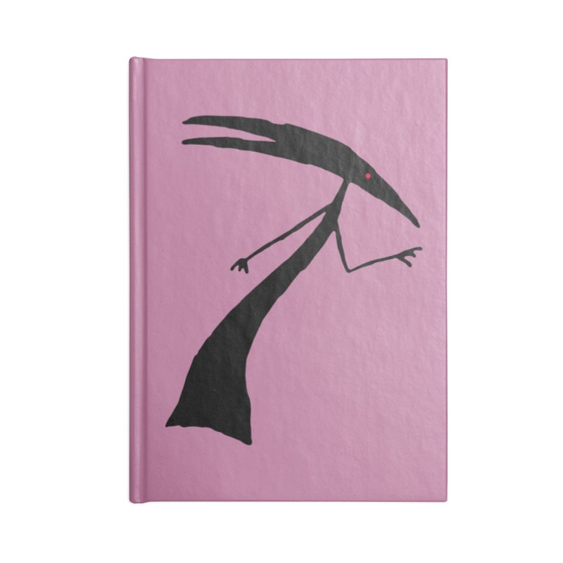 Capricorn Accessories Notebook by The Little Fears