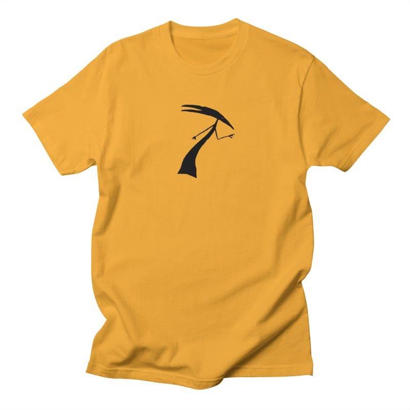 Capricorn Women's Unisex T-Shirt by The Little Fears