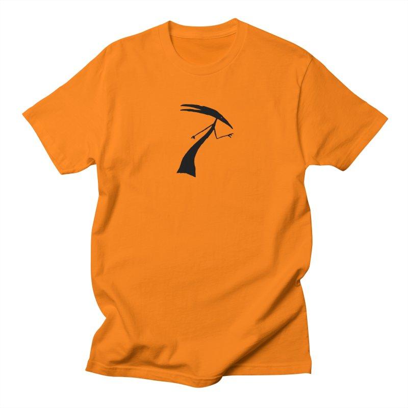 Capricorn Men's T-shirt by The Little Fears
