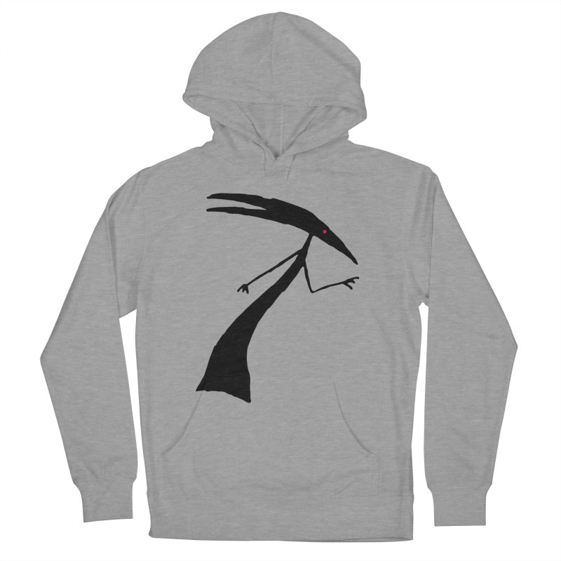 Capricorn Women's Pullover Hoody by The Little Fears