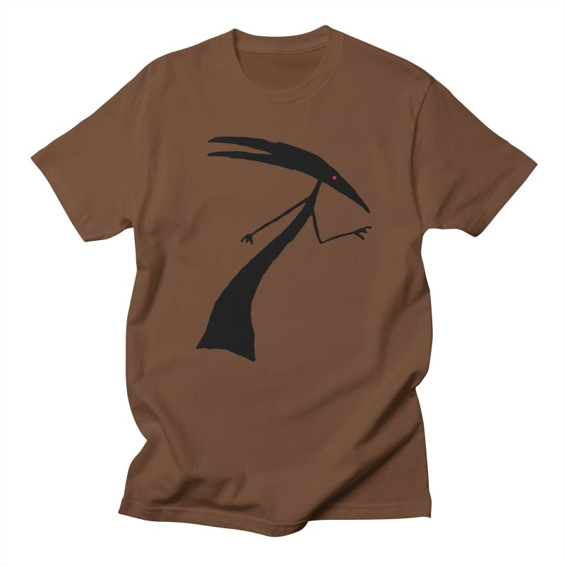 Capricorn Men's T-Shirt by The Little Fears