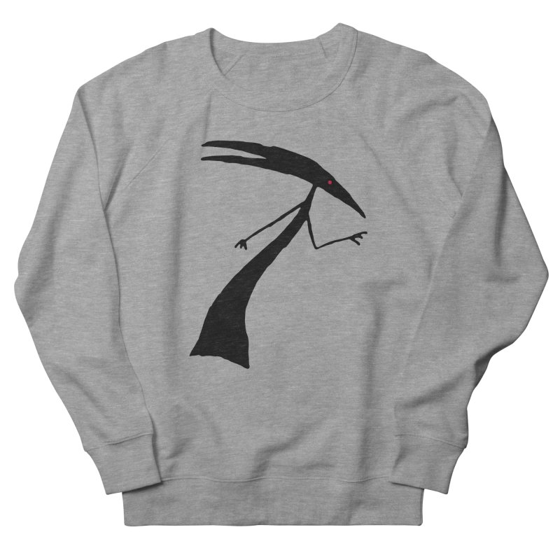 Capricorn Men's Sweatshirt by The Little Fears