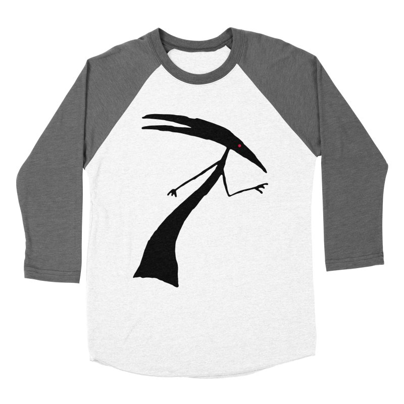 Capricorn Women's Longsleeve T-Shirt by The Little Fears