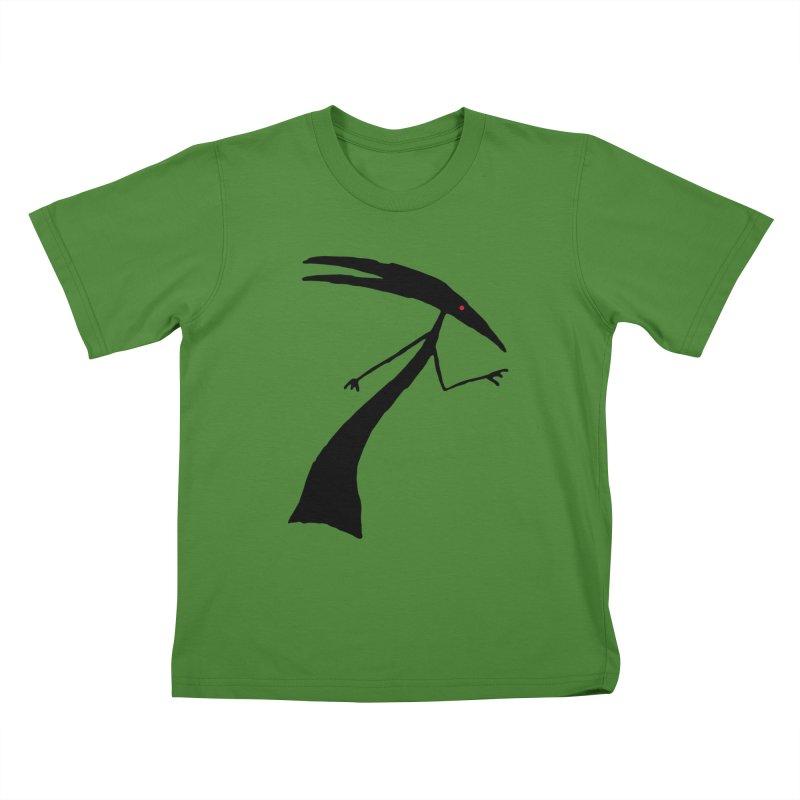 Capricorn Kids T-shirt by The Little Fears