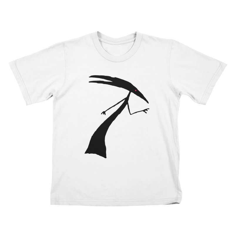 Capricorn Kids T-Shirt by The Little Fears