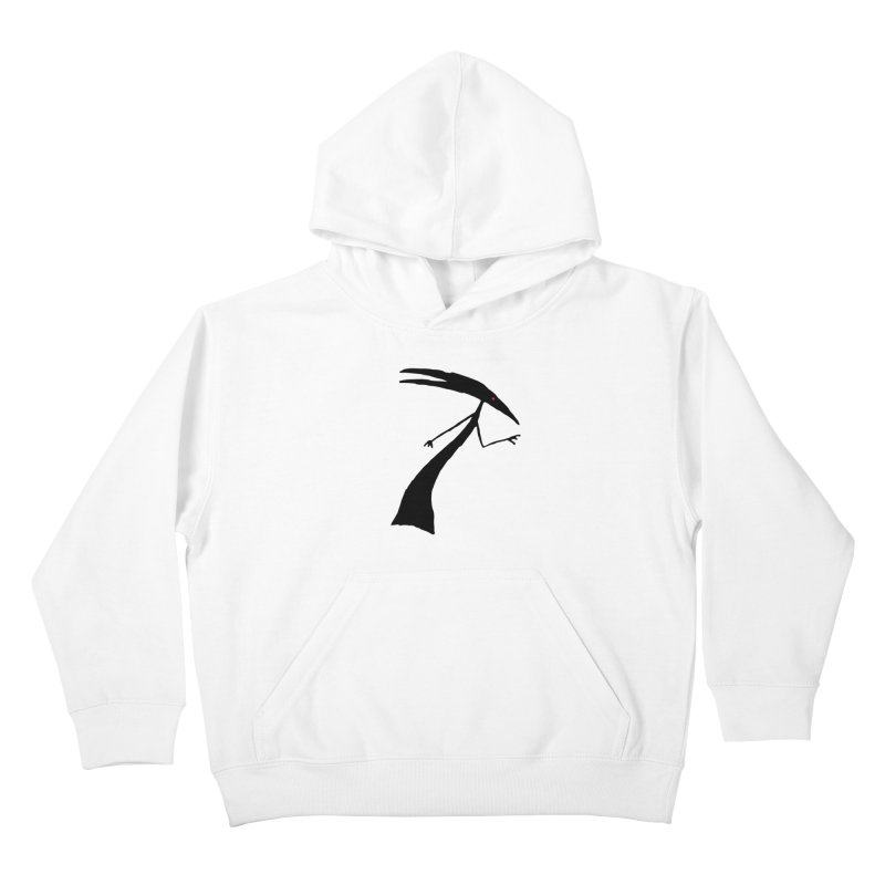 Capricorn Kids Pullover Hoody by The Little Fears