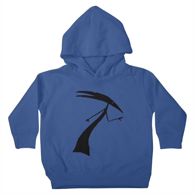 Capricorn Kids Toddler Pullover Hoody by The Little Fears