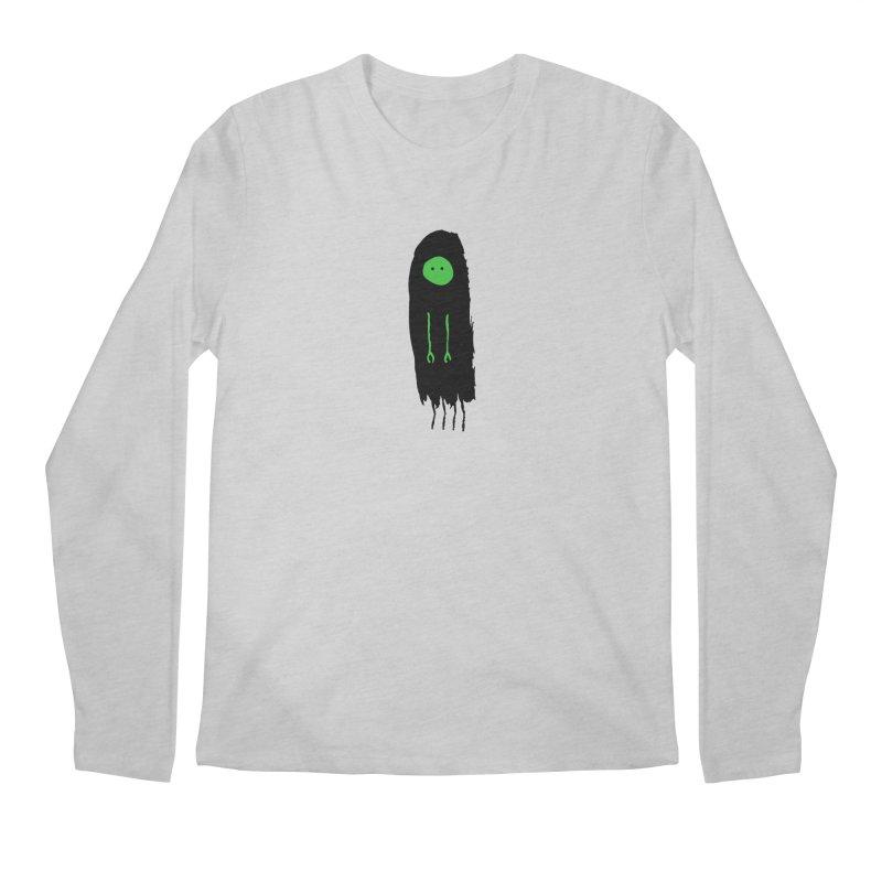 Venom Men's Longsleeve T-Shirt by The Little Fears