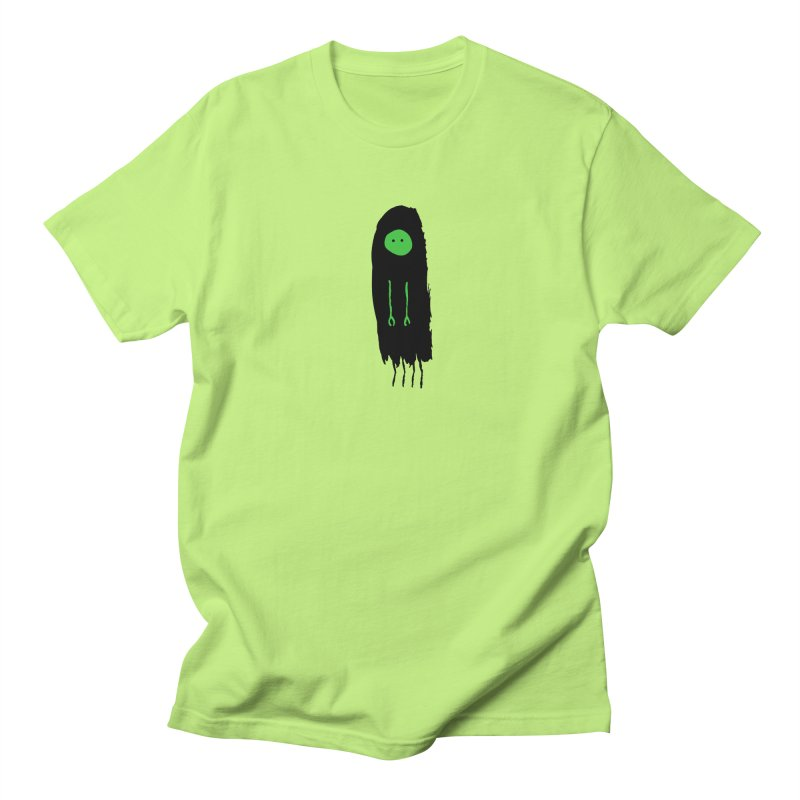 Venom Women's Unisex T-Shirt by The Little Fears