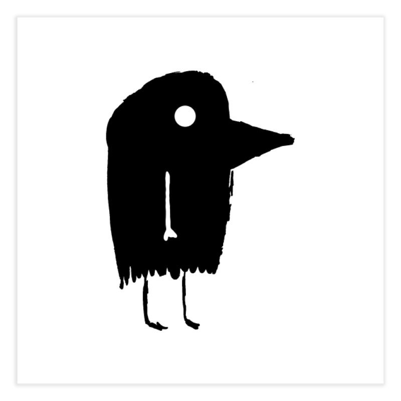 Fuen - Bird Spirit   by The Little Fears
