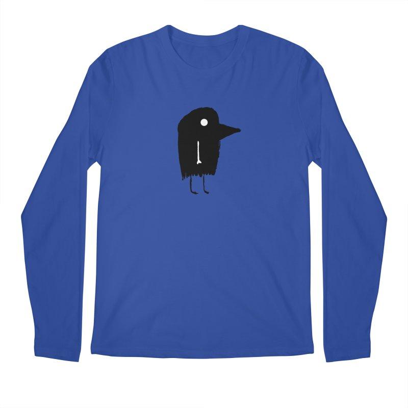 Fuen Men's Longsleeve T-Shirt by The Little Fears