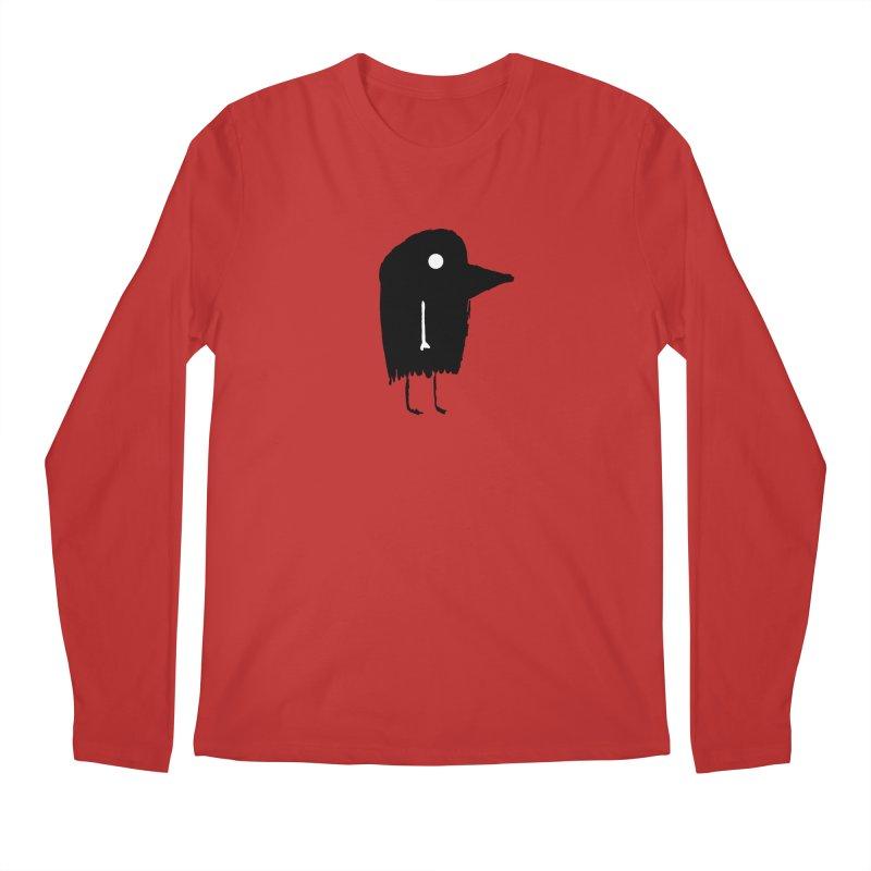 Fuen Men's Regular Longsleeve T-Shirt by The Little Fears