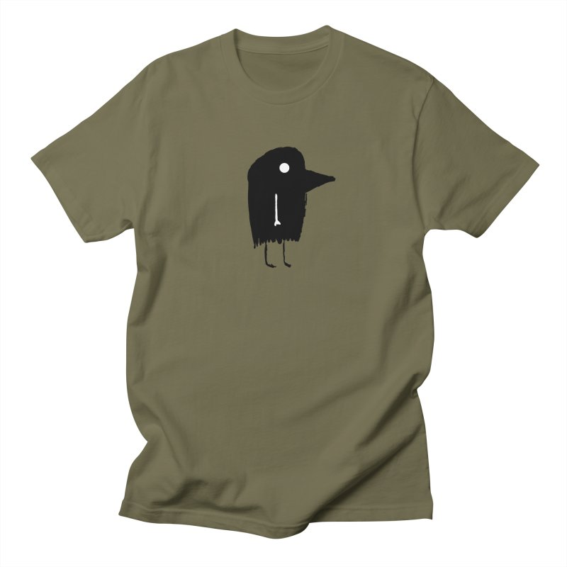 Fuen - Bird Spirit Women's Unisex T-Shirt by The Little Fears
