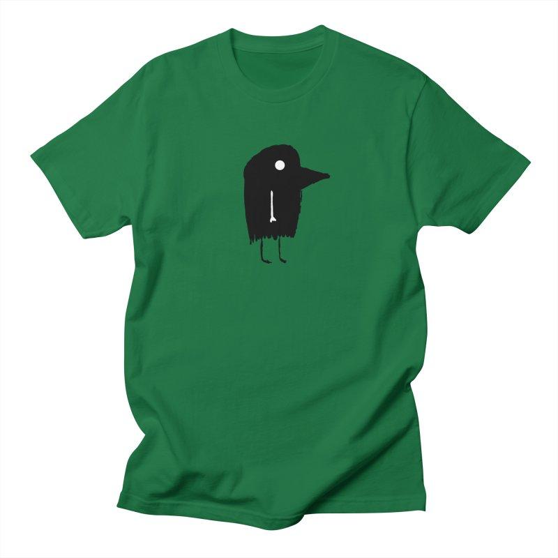 Fuen Women's Unisex T-Shirt by The Little Fears
