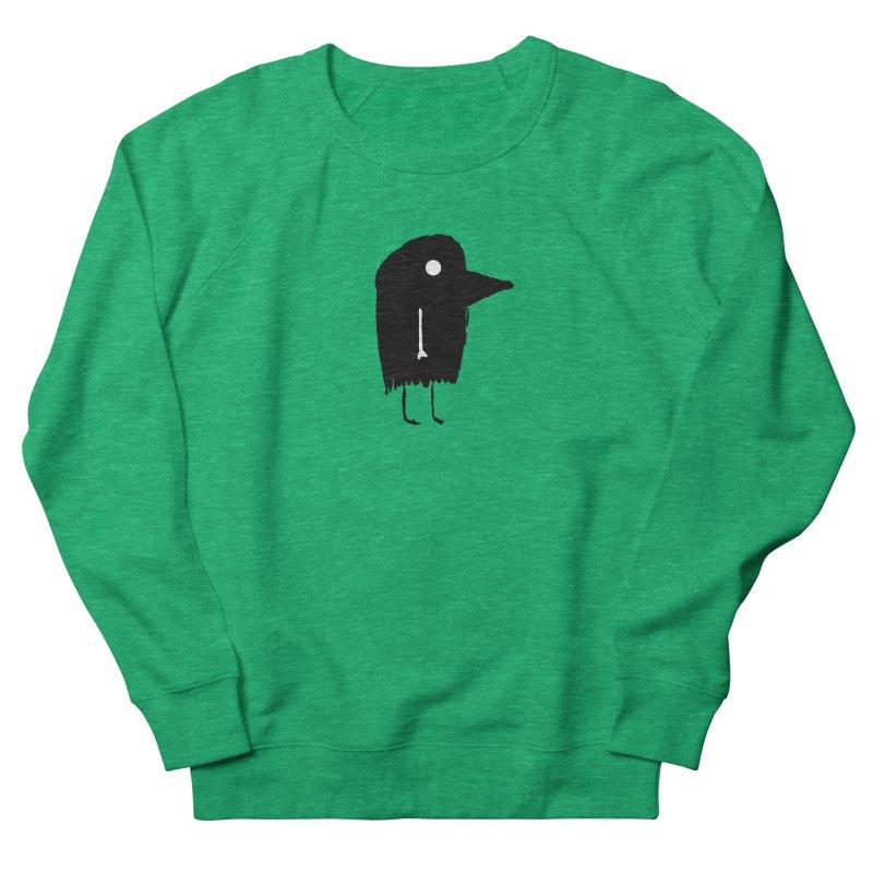 Fuen - Bird Spirit Women's Sweatshirt by The Little Fears