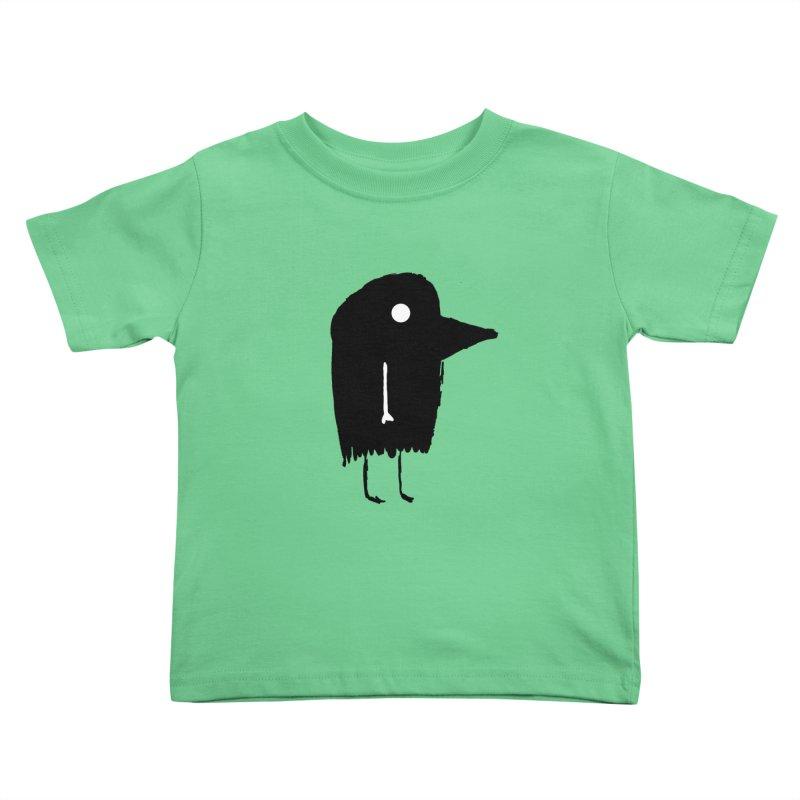 Fuen Kids Toddler T-Shirt by The Little Fears