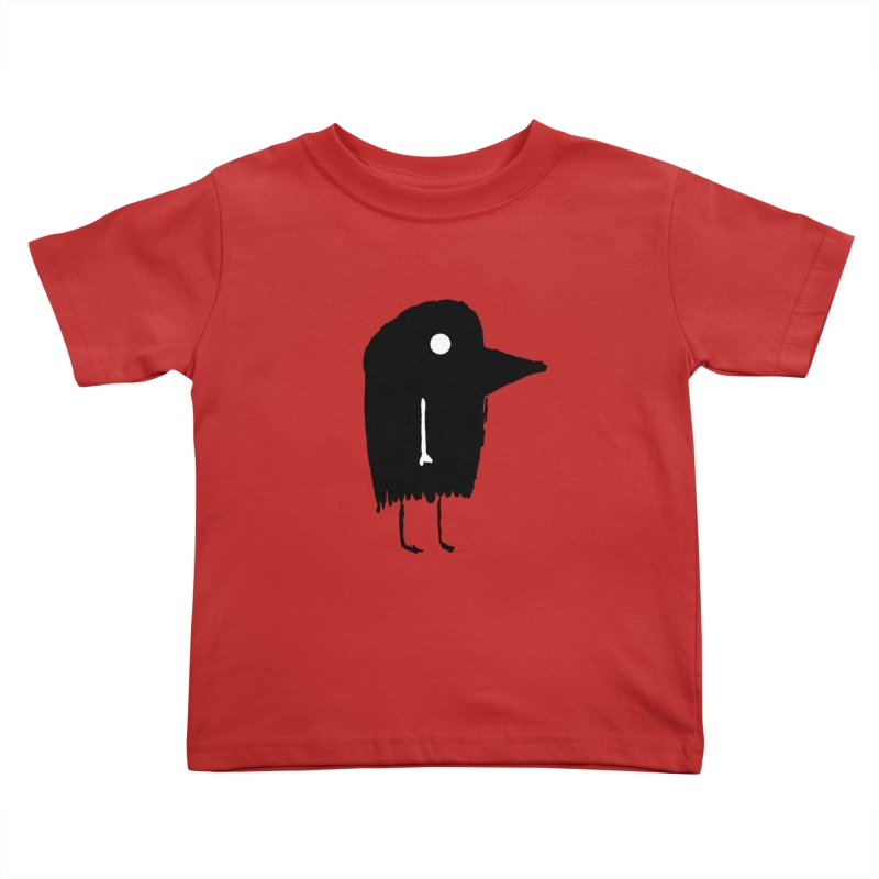Fuen Kids Toddler T-Shirt by The Little Fears