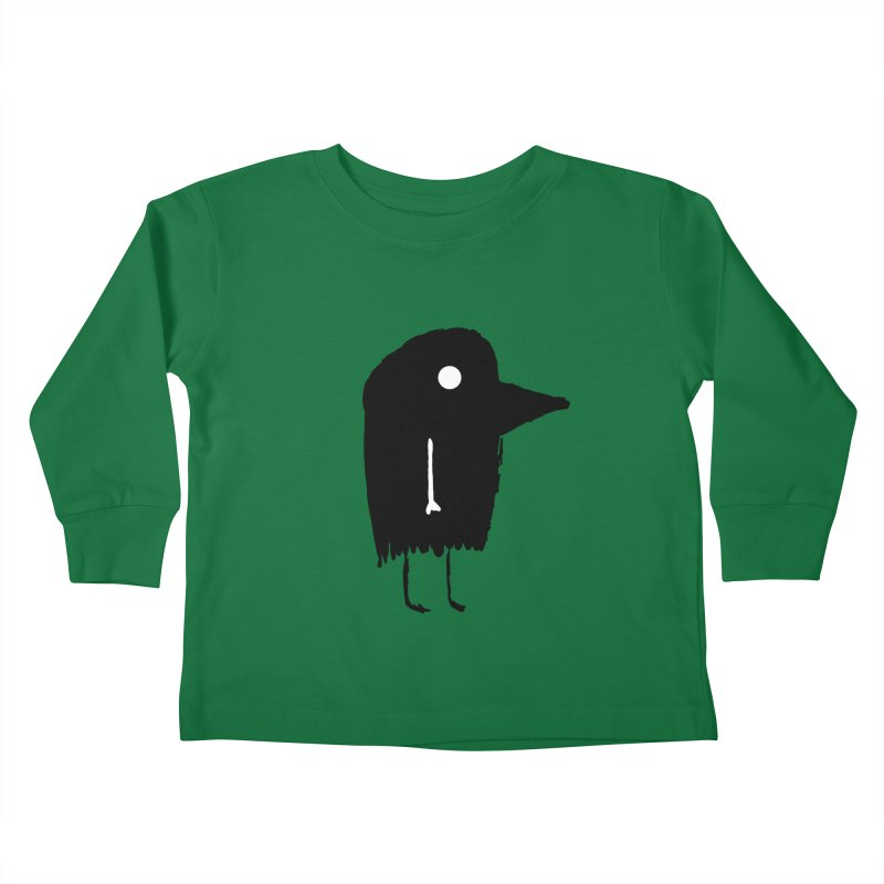 Fuen Kids Toddler Longsleeve T-Shirt by The Little Fears