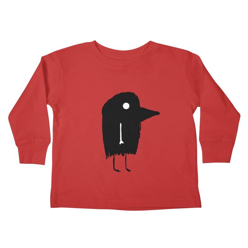 Fuen Kids Toddler Longsleeve T-Shirt by The Little Fears