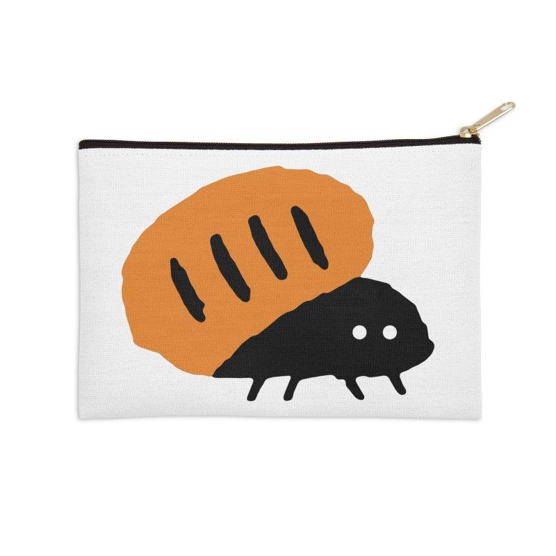 Orange Bug   by The Little Fears