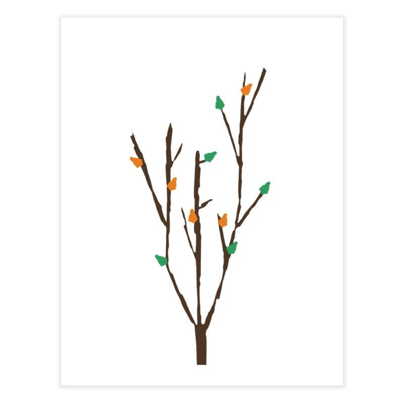 Bugs Tree   by The Little Fears