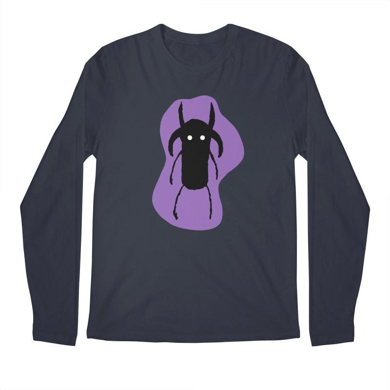 Dami Men's Longsleeve T-Shirt by The Little Fears