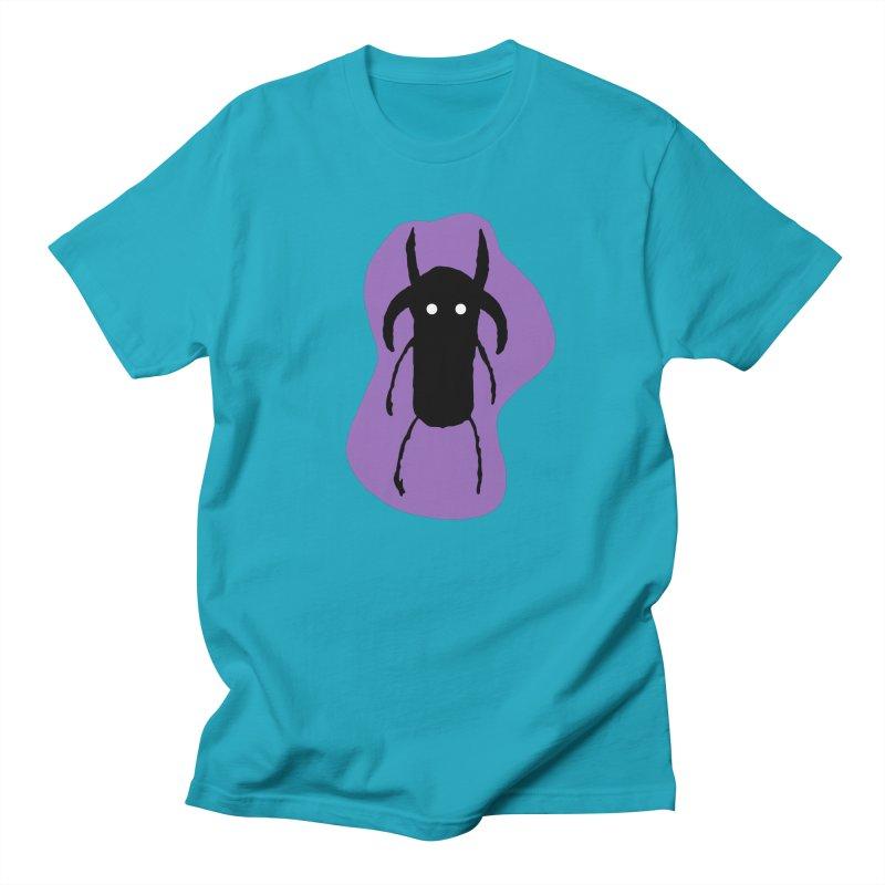 Dami Women's Unisex T-Shirt by The Little Fears