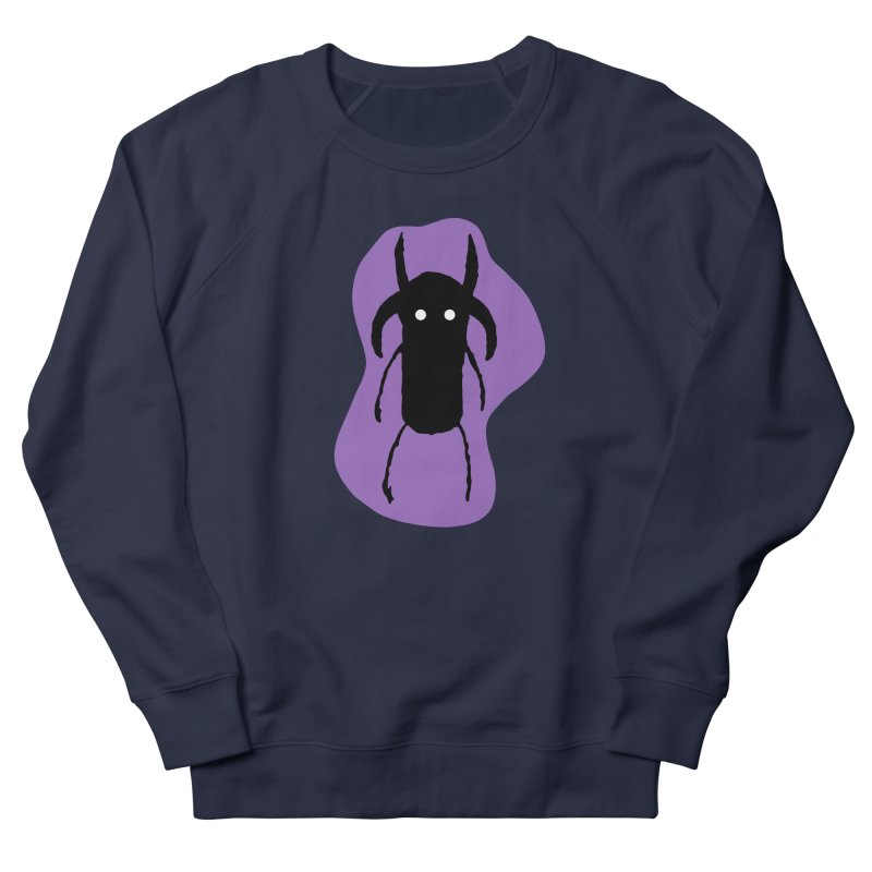 Dami Women's Sweatshirt by The Little Fears