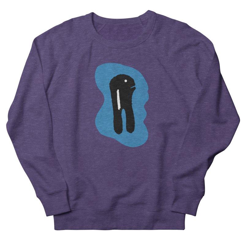 Salmon Women's Sweatshirt by The Little Fears