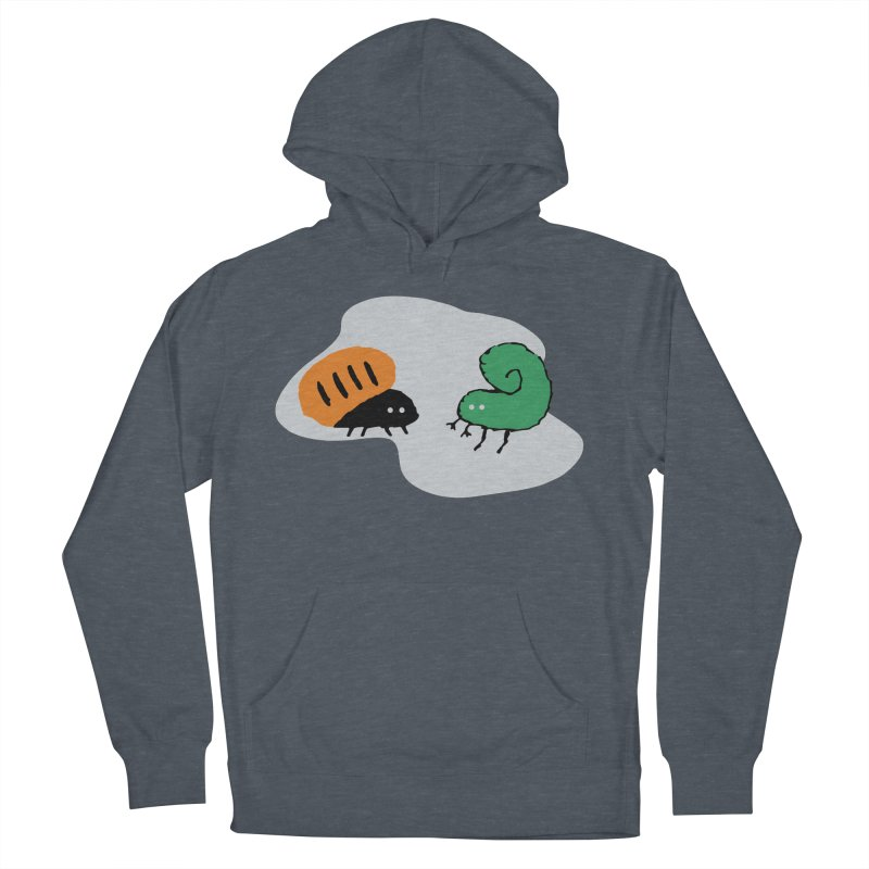 Bugged Women's Pullover Hoody by The Little Fears