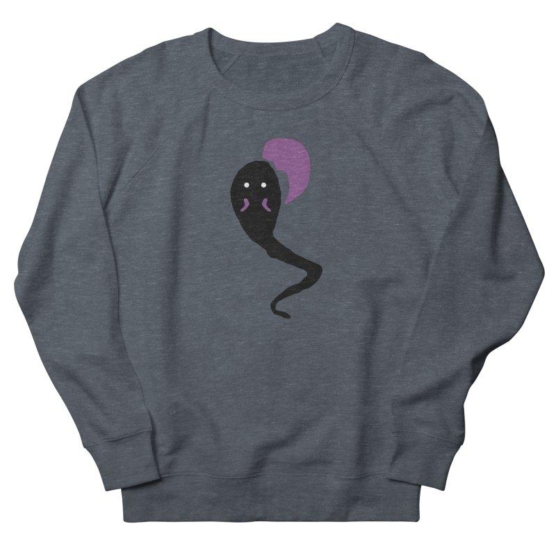 Fey Women's Sweatshirt by The Little Fears