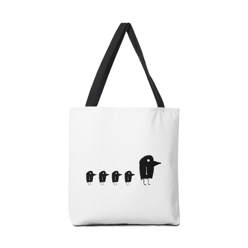 Bird Walk Accessories Bag by The Little Fears