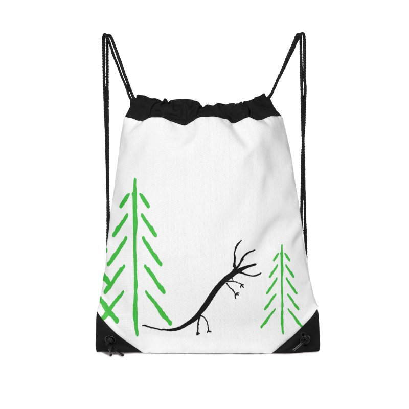 Hydras Forest Accessories Bag by The Little Fears