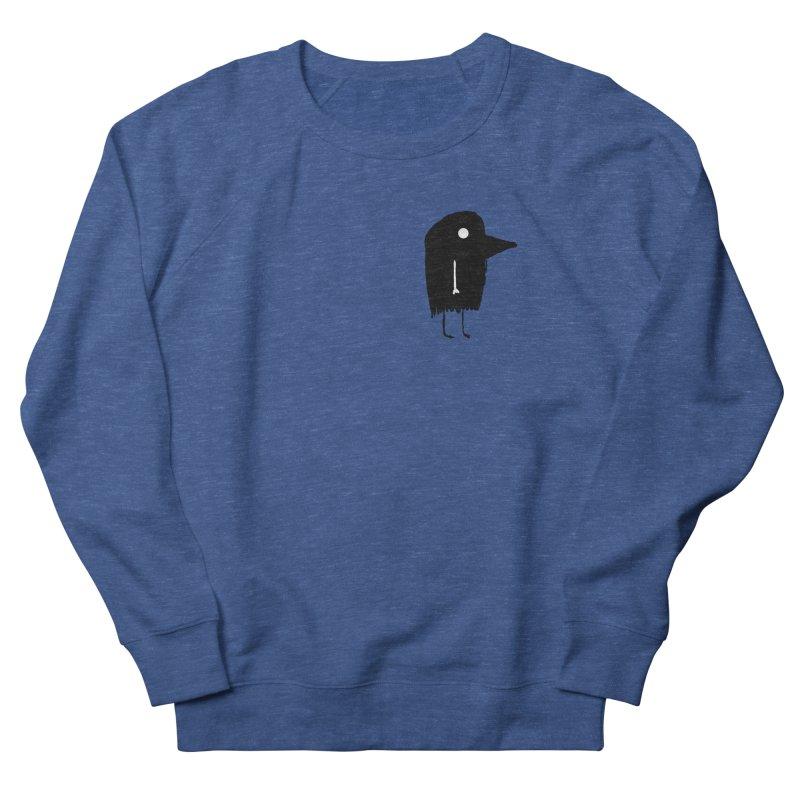 Pocket Fuen Men's Sweatshirt by The Little Fears