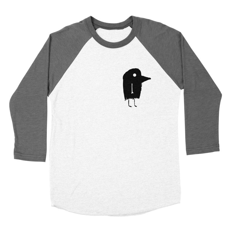 Pocket Fuen Women's Longsleeve T-Shirt by The Little Fears