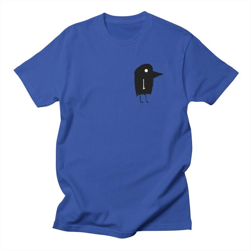 Pocket Fuen Men's T-shirt by The Little Fears