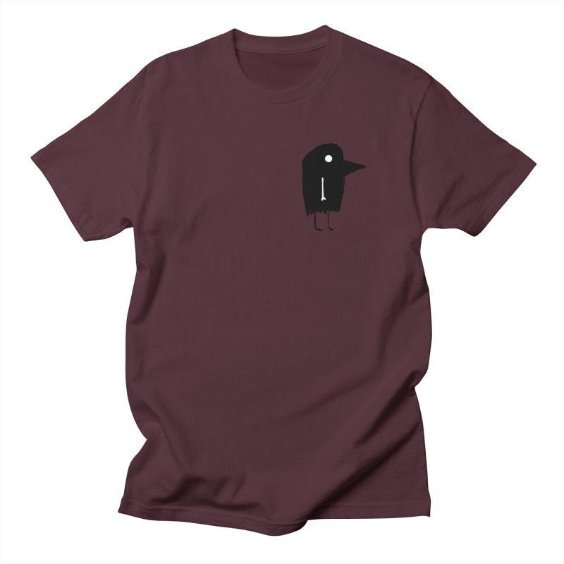 Pocket Fuen Women's Unisex T-Shirt by The Little Fears