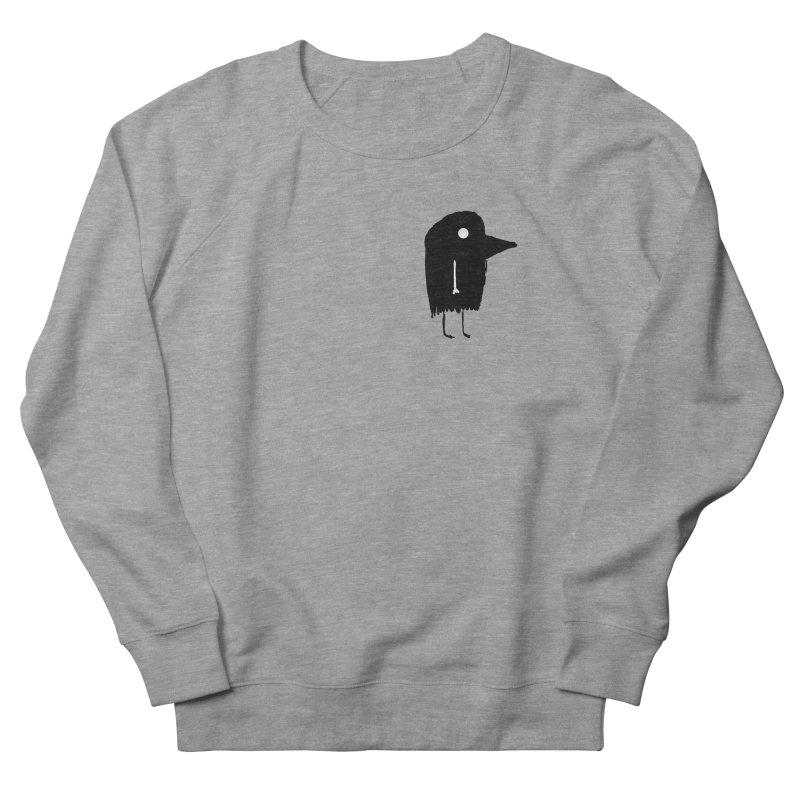 Pocket Fuen Women's French Terry Sweatshirt by The Little Fears