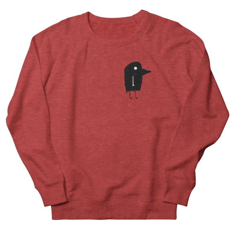 Pocket Fuen Women's Sweatshirt by The Little Fears