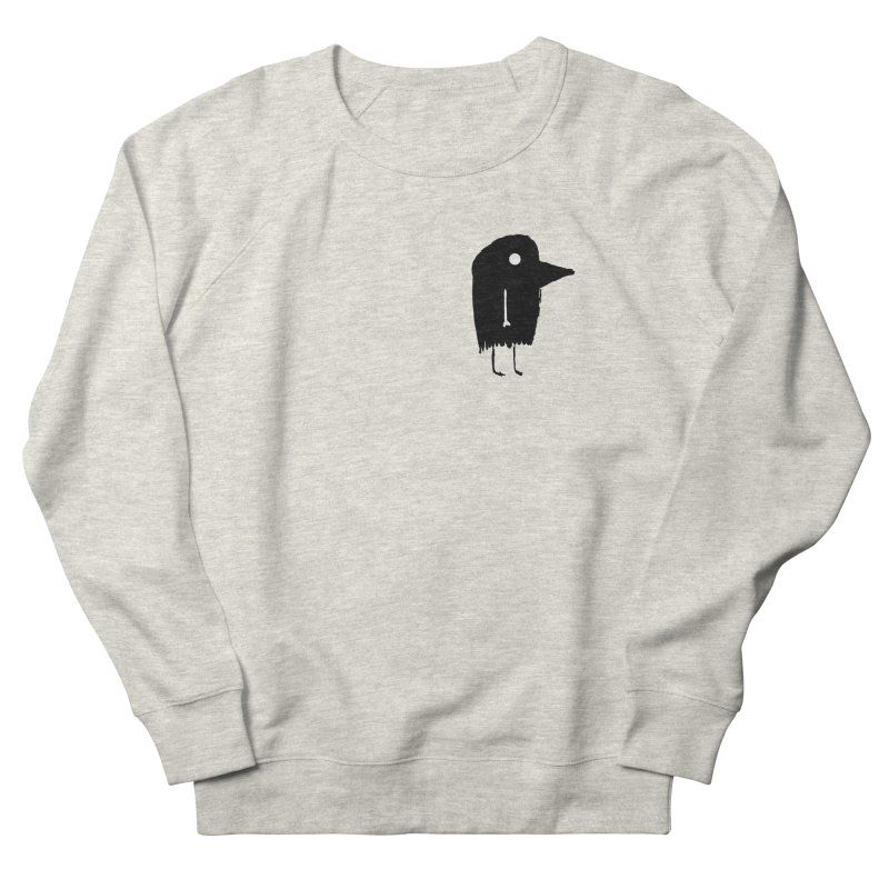 Pocket Fuen Women's Sweatshirt by The Little Fears