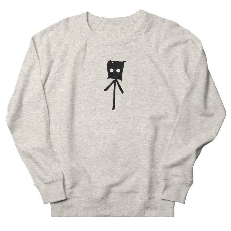 Sprite Men's French Terry Sweatshirt by The Little Fears